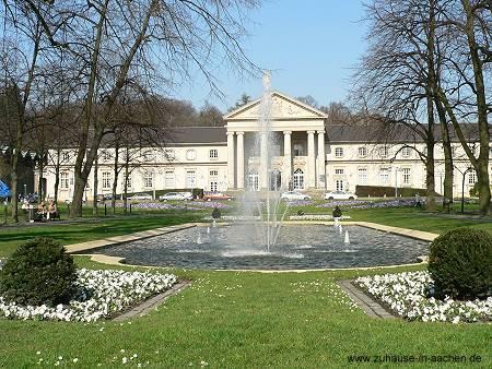 Casino Aachen Geschlossen