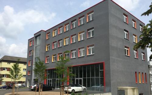 Lebendiges Aachen Das Depot Talstra E Offen Lebendig